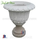 GP-304, Garden stone vase