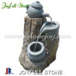 GFC-034, Granite Water Fountain